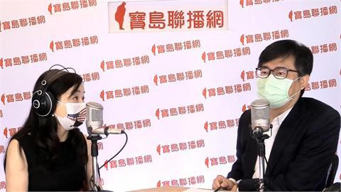 快新聞/2022藍白想戰高市長 陳其邁提醒1點:高雄市民很恐怖