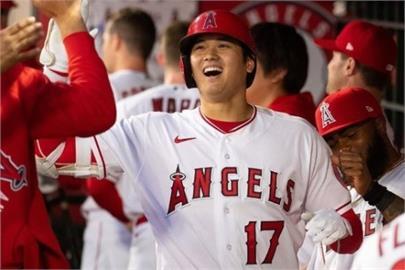 MLB/「投手+打者」大谷翔平身價飆漲 外媒估年薪將達16億元
