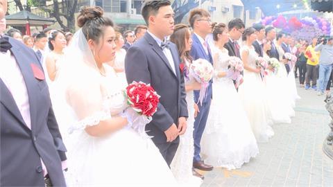 狂!行員37天內「結婚4次離婚3次」 銀行不准假挨罰