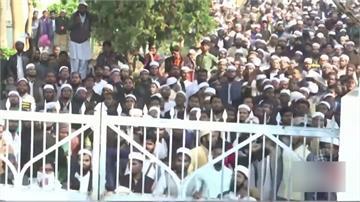 全球/莫迪修法歧視穆斯林?校園示威擴及全印度