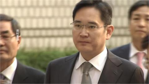 三星副會長李在鎔假釋出獄:抱歉讓民眾擔憂