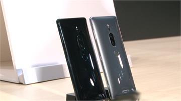 「怪物級」新規格手機 SONY推雙鏡頭搶市