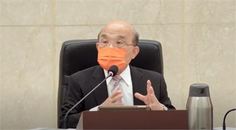 快新聞/台灣國手東奧表現超優異! 蘇貞昌:政府布置好舞台選手才能演出精彩