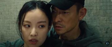 劉德華《拆彈專家2》2021強勢上映! 台灣、香港疫情播映兩樣情