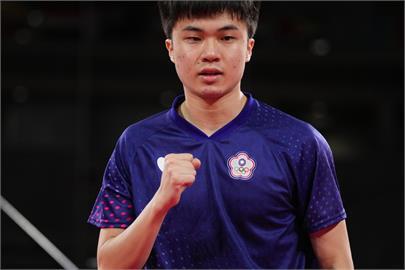 東奧/林昀儒曾自費聘請中國教練、赴對岸受訓 教育部回應了
