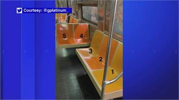 另類民意調查!「最愛坐車廂哪個位置」引網路熱烈討論