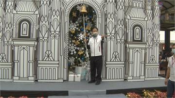 新北耶誕市集來了!超美「告白幸福鐘」登場80間優質廠商參 滿千送百抵用券送好送滿