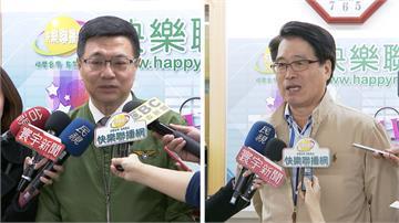 卓榮泰請辭行政院秘書長 游盈隆酸:早該辭了
