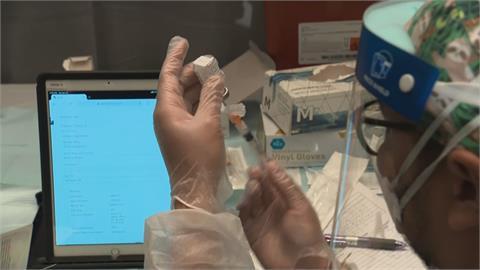 紐約進餐廳、健身房須出示接種證明 美國月底再送出5億劑輝瑞疫苗