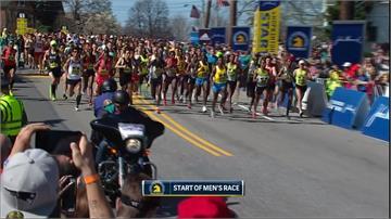 疫情衝擊路跑 124年波士頓馬拉松首度取消