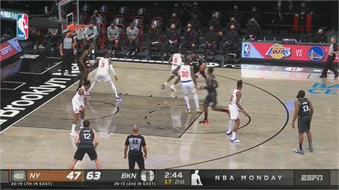 NBA/籃網球星厄文堅持不打疫苗 親上社群說明