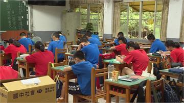 期末考試題跟小考重複!濱江、草屯國中急重考