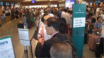 港澳航班恢復 旅行團多改室內行程