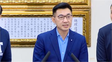 快新聞/就職黨主席未提92共識 江啟臣:不能以偏概全