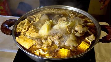 羊肉創意上桌!黑金羊燥、清蒸五花暖胃
