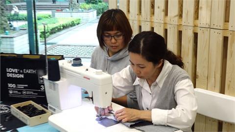 中華民國腦麻協會攜手超商 推「永續雙養計畫」