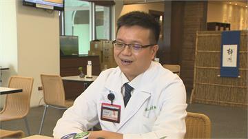 霸氣自介「恁爸江醫師」啦! 醫師其實就叫「林北江」
