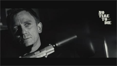007生死交戰北美上映 首週末票房直衝15.8億台幣