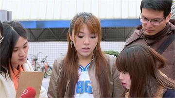 劉樂妍曾說「不屑健保」卻返台就醫 陳柏惟怒嗆:請放棄國籍不要勉強