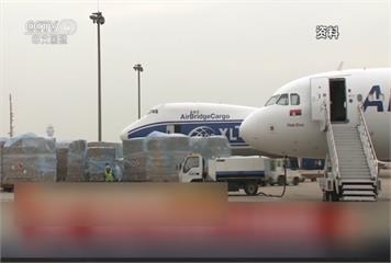 中國添15例確診本土4例在四川 進入戰時狀態CNN記者直擊深圳機場防疫控管