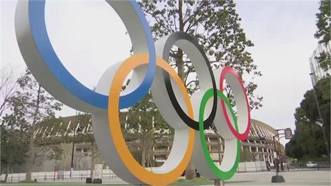日本擬要求東奧選手赴日前檢驗2次 可免隔離2週