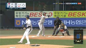 南韓職棒明日恢復練習賽 預計5/1閉門開打