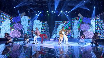 「浩翔」超難舞藝獲好評 宣示挑戰舞林高手Gino
