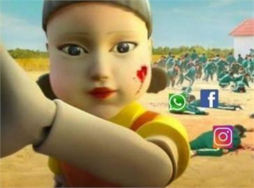 IG臉書當機遭網友做哏圖嘲笑 員工曝總部陷一團亂