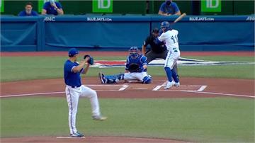 MLB/加拿大政府不放行!藍鳥例行賽主場將移師美國