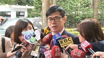 快新聞/為警察局長人事異動案喊話市長 曾麗燕:陳其邁應對民意有所交代