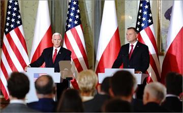 尋找盟友抵制華為?美國、波蘭簽署5G網路安全宣言