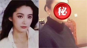 66歲林青霞「零修圖」近拍照曝光 網友大讚:風采依舊