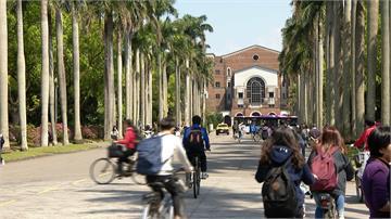 英國泰晤士大學排名 台大首次進百大