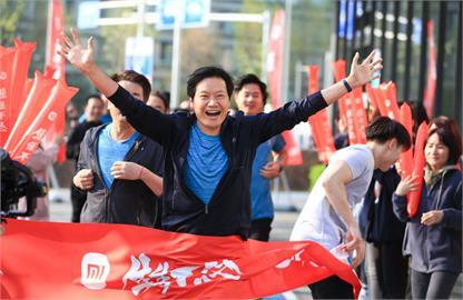 中國政府「加強整肅」網路科技業 小米創始人雷軍火速捐616億元股票