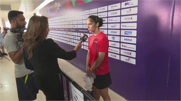 泰國羽球公開賽 前印度球后賽娜確診武肺退賽