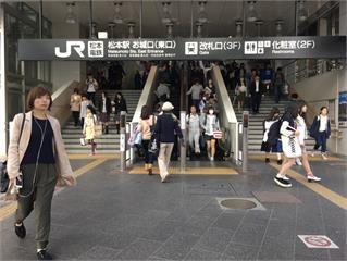 快新聞/日本8/5起鬆綁境管 持居留權外國人可「有條件」再入境