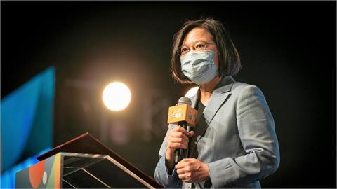 守住台灣疫情!蔡英文下午4時召開國安會議 全面檢視防疫部署