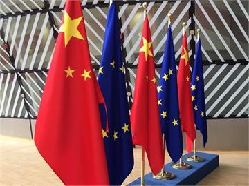 快新聞/歐洲議會599:30高票通過「凍結歐中投資協定」