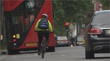 不搭公車改騎單車!英國4月份單車交易高達21.9億台幣