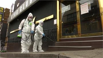 南韓梨泰院群聚感染持續擴散!當局展開大規模檢測