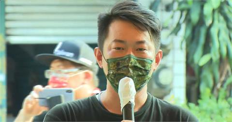 快新聞/逾500名台美人力挺陳柏惟! 團結反惡霸、守護台灣民主