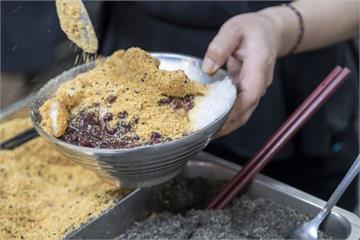 台北-橋頭客家純糖麻糬 延三夜市米其林必比登推薦必吃