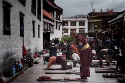 海外藏人:中共建黨百年加強壓制西藏 一律噤聲