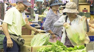 菜價漲自己煮更貴  賣場熟食銷量漲3成