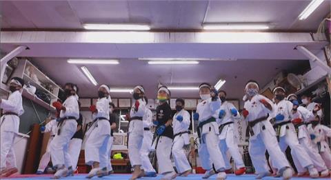 空手道首度成奧運正式項目 日本愛好者期待