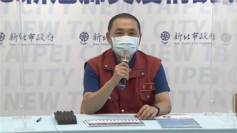 張亞中當選恐衝擊藍縣市長選情 侯友宜1句話表態:我是黨員