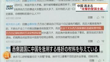 中國利用網軍宣傳愛國主義 日本專家:轉移防疫不力