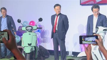 8月成交2.77萬輛大贏家 光陽新車走復古風搶型男市場