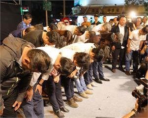 快新聞/對比兩年光景 陳其邁霸氣:「不讓市民流下一滴失望的淚水」