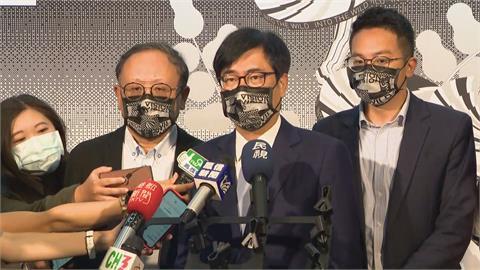 快新聞/澄清湖蓄水升至92% 陳其邁:盼6月水情不轉為紅燈